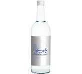 750ml Glass Bottled Water