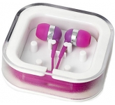 Active Earbud  by Gopromotional - we get your brand noticed!