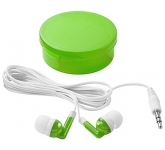 Saturn Earbud  by Gopromotional - we get your brand noticed!