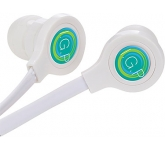 Arctic Earbud  by Gopromotional - we get your brand noticed!