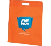 Non-Woven Carrier Bag  by Gopromotional - we get your brand noticed!