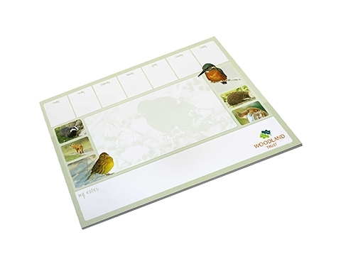 A3 Recycled Desk Pad