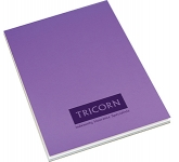 A5 Recycled Till Receipt Covered Notepad  by Gopromotional - we get your brand noticed!