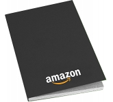 A4 Recycled Till Receipt Perfect Bound Notepad  by Gopromotional - we get your brand noticed!