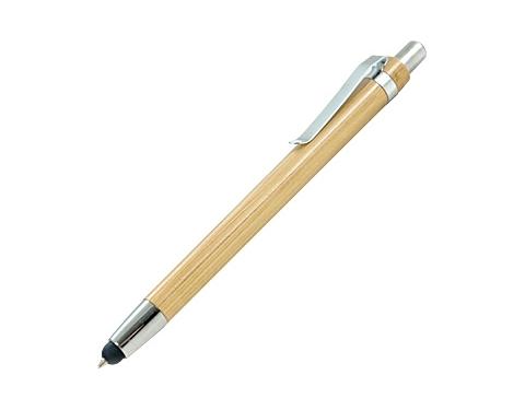 Congo Bamboo Stylus Pen