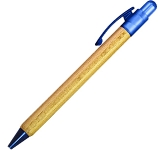 Danube Sustainable Wooden Pen  by Gopromotional - we get your brand noticed!