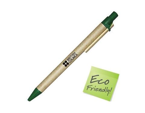 Amazon Flat Clip Recycled Pen