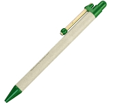 Amazon Round Clip Recycled Pen