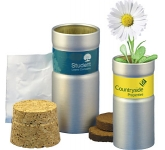 Desktop Garden Tube  by Gopromotional - we get your brand noticed!