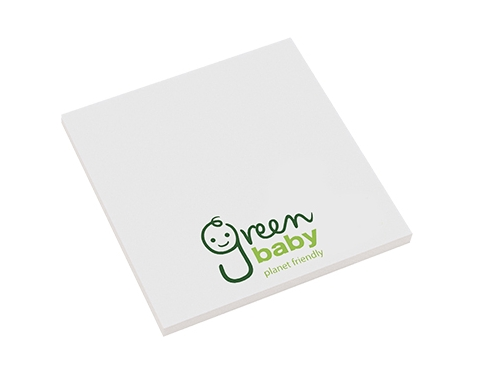 Recycled 75 x 75mm Sticky Note