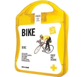 Bike First Aid Survival Case