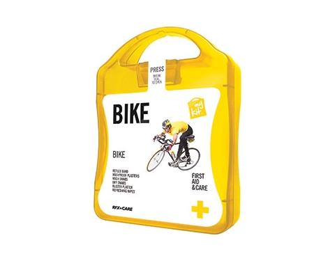 Bike First Aid Survival Case