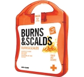 Burns & Scalds First Aid Survival Case