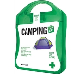 Camping First Aid Survival Case  by Gopromotional - we get your brand noticed!