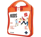 Kids First Aid Survival Case
