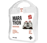 Marathon First Aid Survival Case