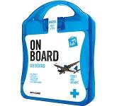 On Board Survival Case