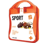 Sports First Aid Survival Case
