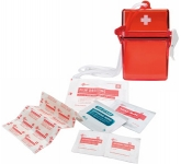 Branded First Aid Storage Kit