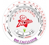 BMI Calculator DataDiscs - 2 Disc