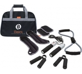 Stay Fit 19 Piece Personal Fitness Set