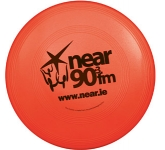 Large Recycled Frisbee  by Gopromotional - we get your brand noticed!