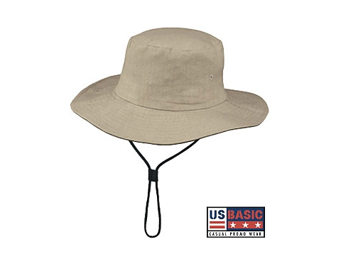 137351fcebb Promotional US Basic Clyde Surfers Hat Printed with your Logo at ...