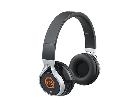 Chaos Bluetooth Branded Headphones