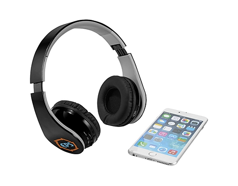 Lyric Bluetooth Headphones