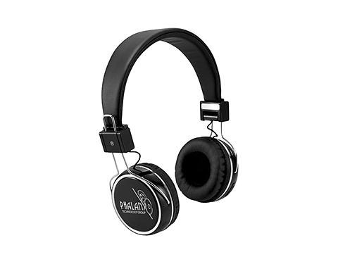 Mirage Bluetooth Headphones