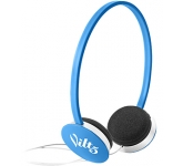 Jazz Headphone  by Gopromotional - we get your brand noticed!