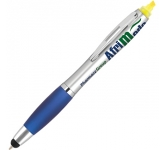 Contour Max Touch Highlighter Pen  by Gopromotional - we get your brand noticed!