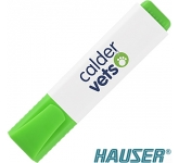 Hauser Glow Highlighter Pen  by Gopromotional - we get your brand noticed!