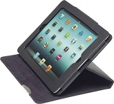 Tewksbury Leather iPad Case  by Gopromotional - we get your brand noticed!