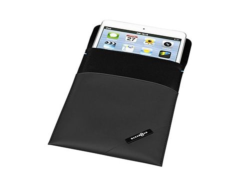 London Mini Tablet Sleeve