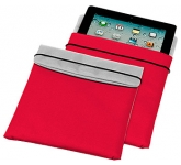 Galaxy iPad Sleeve  by Gopromotional - we get your brand noticed!