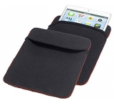 Urban Mini iPad Sleeve  by Gopromotional - we get your brand noticed!