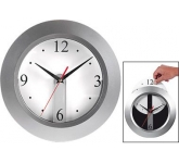 Detachable Wall Clock  by Gopromotional - we get your brand noticed!