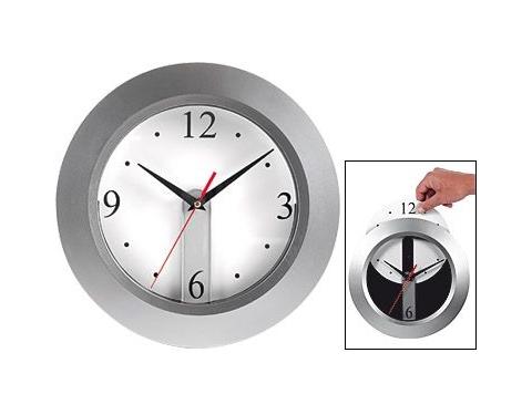 Detachable Wall Clock