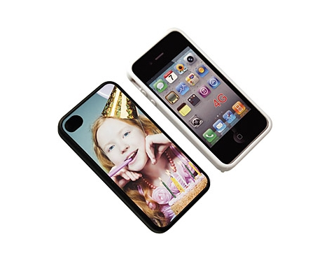 Active iPhone4 Plastic Case