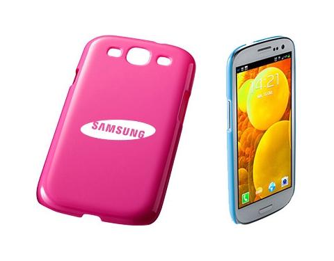 Curve-Rite Samsung Galaxy S3 Case