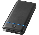 Prisma PB-10200 Power Bank - 10200mAh  by Gopromotional - we get your brand noticed!
