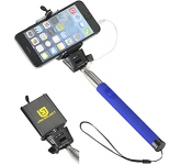 Wire Selfie Stick  by Gopromotional - we get your brand noticed!