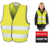 Childrens High Visibility Safety Vest  by Gopromotional - we get your brand noticed!