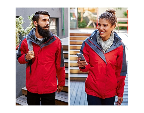 Regatta Defender 3-in-1 Jacket