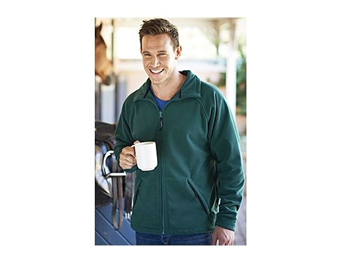 Regatta Branded Sigma Heavyweight Fleece