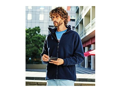 Regatta Omicron II Waterproof Breathable Fleece Jacket