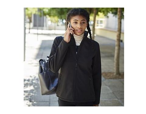 Regatta Octagon II 3-Layer Membrane Ladies Softshell Jacket