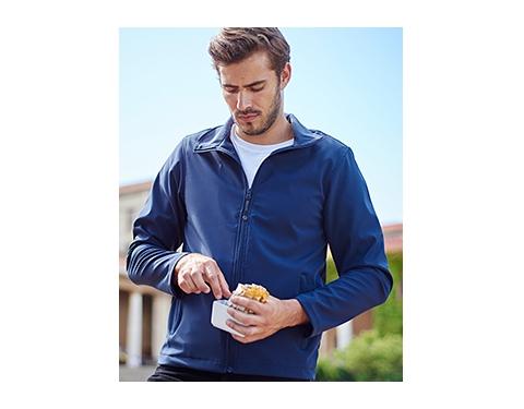 Regatta Print Perfect Softshell Jacket