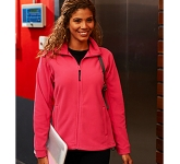 Regatta Thor III Ladies Interactive Fleece  by Gopromotional - we get your brand noticed!
